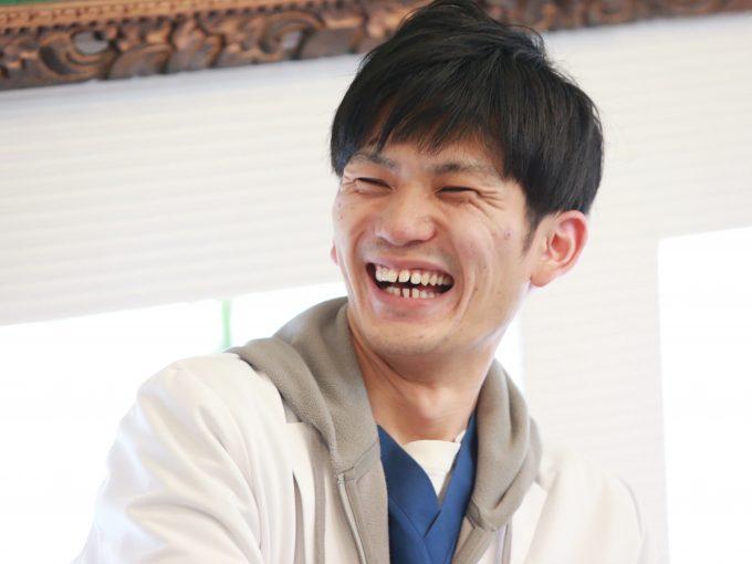 獣医師:石川雄大先生